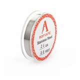 Проволока Rofvape Stainless Steel Wire 24AGW 0,32mm